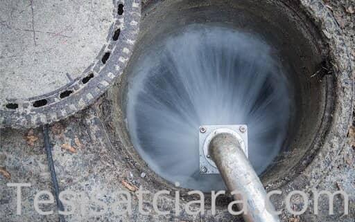 İstanbul kanalizasyon açma