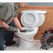 tuvaletler neden tıkanır