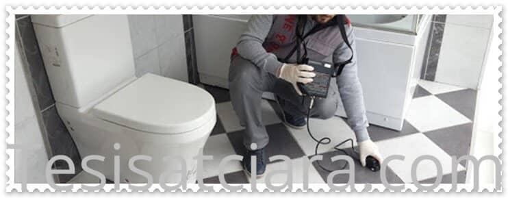 Tuvalet kokusu nasıl giderilir