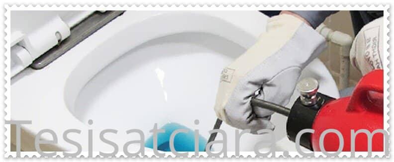 Sultangazi Tuvalet Tıkanıklığı Açma