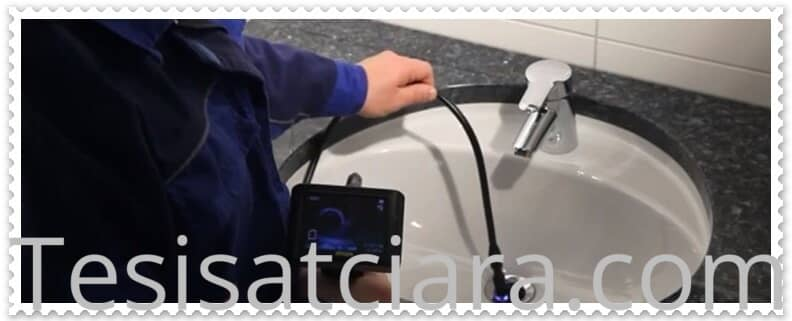 Sefaköy lavabo tıkanıklığı açma