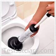 Halkalı Tuvalet Tıkanıklığı Açma