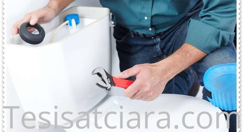 Bakırköy Tuvalet Tıkanıklığı Açma