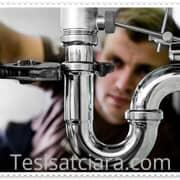 Beylikdüzü Su Kaçağı Tespiti