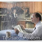Cebeci Mahallesi Su Kaçağı Tespiti