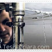 50. Yıl Su Kaçağı Tespiti