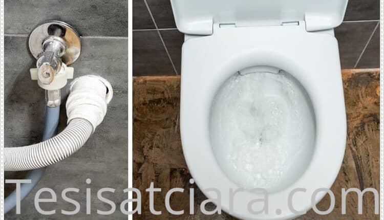 Tuvalet Gider Açma Hizmetleri